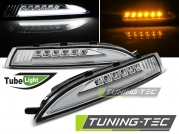 Поворотники VW Scirocco 3 chrome led