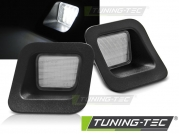 Dodge RAM 03-18 WHITE LED