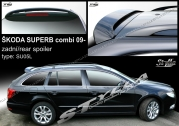 Спойлер для Skoda Superb II combi