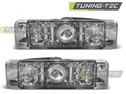 Поворотники VW Golf 1/Golf 2/Jetta 2 chrome