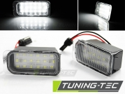 Подсветка номера LED Ford Fiesta / Focus / Mondeo / C-MAX / S-MAX / Galaxy